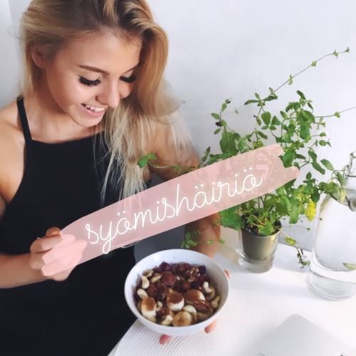 RAVITSEMUS 1: syömishäiriö