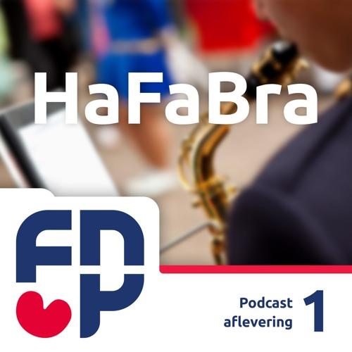 1. HaFaBra - FNP Fryslân Podcast