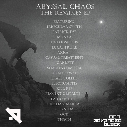 Abyssal Chaos - Fox (Electrorites Re - Edit) [Advanced]