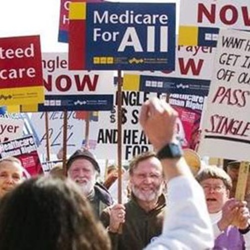 A Conversation with Labor Campaign for Single Payer Mark Dudzic