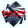 DAN BANA MAN / A MILLI INSPIRED(instrumental hip hop)(100 BPM)