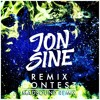 Jon Sine feat. Gavin Beach - Stay (Madsound Remix) // Free DL