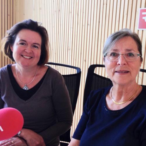 « Cinq Zinnias » fleurissent sur RCF Lyon