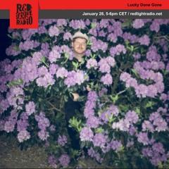 Red Light Radio - 28 January 2019