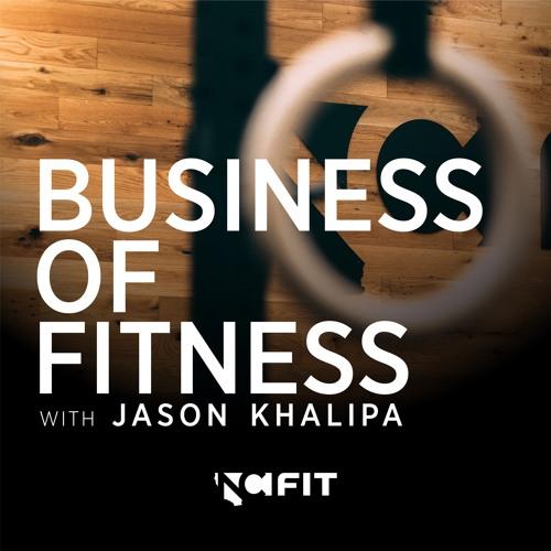 Episode 2 - JP | Brick Fitness