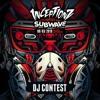 Inceptionz Invites Subwave - OKTEZ - DJ CONTEST