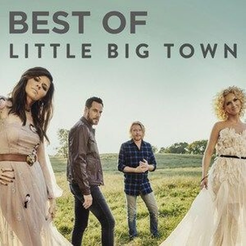 Little Big Town - When Someone Stops Loving You + Best Of