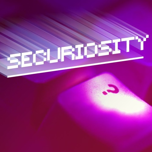 Securiosity Episode 27 - What's going on with DerbyCon?