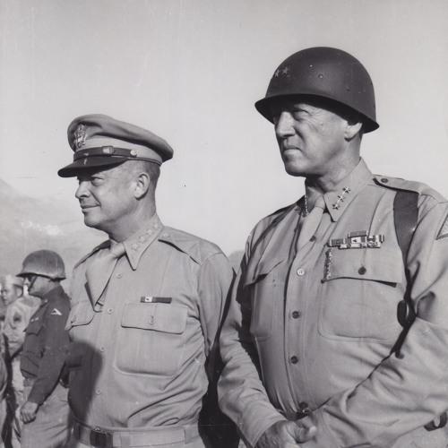 Ep. 115 - Patton
