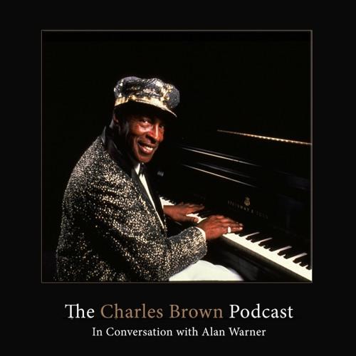 Charles Brown In conversation with Alan Warner. An EMI Music Publishing         Sampler.
