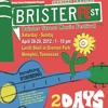 Ghost Town Blues Band Live at Bristerfest 4-28-2012
