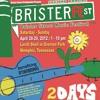 Black Rock Revival Live at Bristerfest 4-28-2012