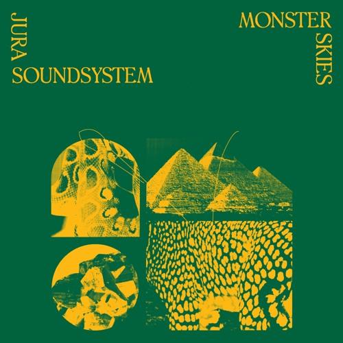 Jura Soundsystem 'Parrot Rhythmic Space Jam' (B2)