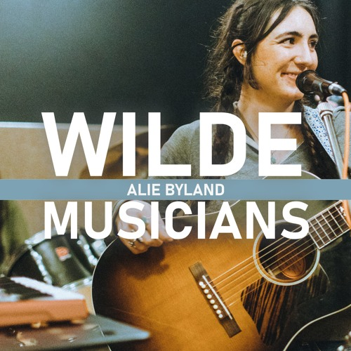 3: Discipline to Practice Music When Everyone Else is Watching Netflix with Alie Byland