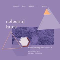Resident DJ: Sunny Cheeba   Celestial Hues