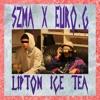 SZMA X EURO.G - LIPTON ICE TEA
