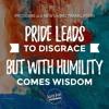 Word On The Way For 02 - 05 - 19- Proverbs 11 - 2 (Jordan Feliz)