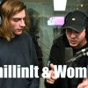 """Bars: ChillinIt & Wombat (Dr. Dre, Snoop Dogg """"Deep Cover"""" Freestyle) +MORE [HIGH QUALITY!]"""