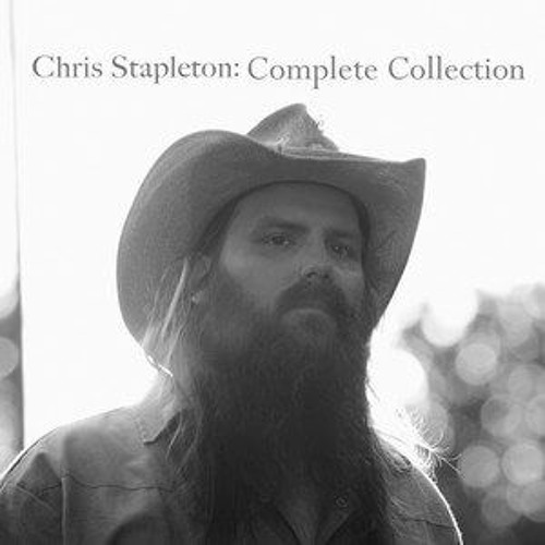Chris Stapleton Complete Collection