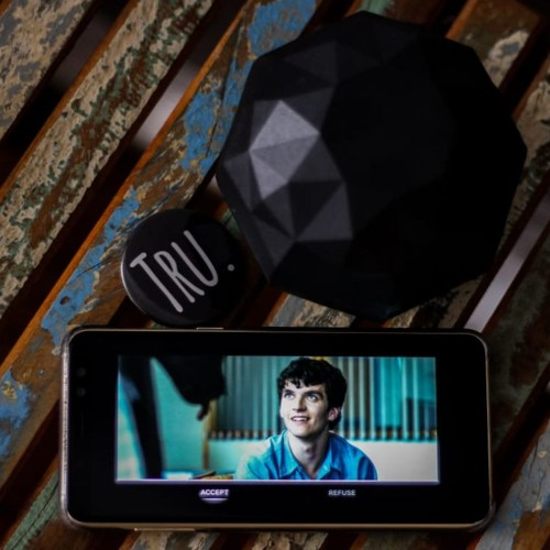 Black Mirror: Bandersnatch e a interatividade - ESPECIAL - #4