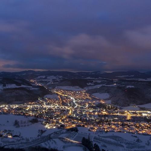 Swiss Up - Voting against urban sprawl