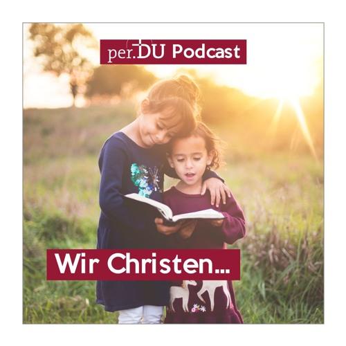 Wir Christen... - Wir Christen nehmen Rücksicht aufeinander - Johannes Neudeck