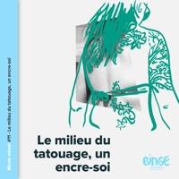 Cover mp3 Le milieu du tatouage, un encre-soi