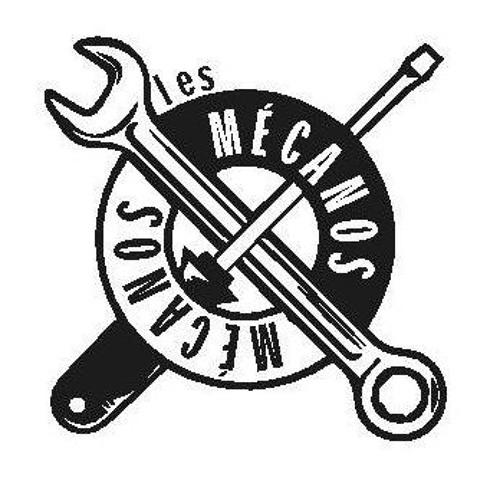 LES MÉCANOS - EP 2019