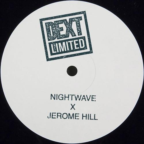 Nightwave - Psychic Tonic (Jerome Hill Remix) - DEXTLTD003