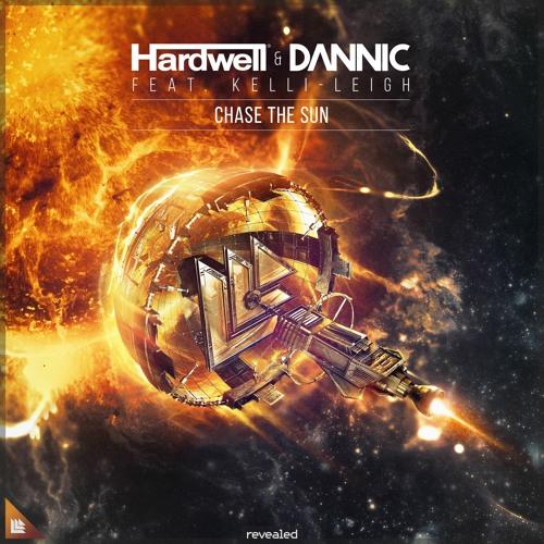 Hardwell & Dannic feat. Kelli - Leigh - Chase The Sun