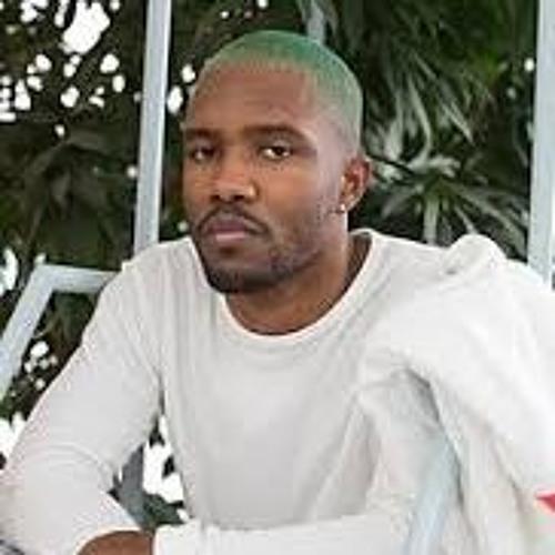 Frank Ocean (You know this)