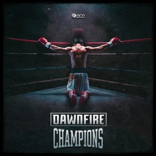 Dawnfire - Champions