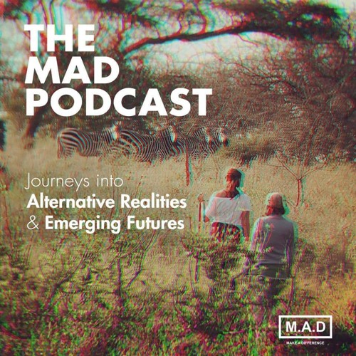 The MAD Podcast - Episode 6, An Exploration of Inner and Outer Leadership And Life Entrepreneurship