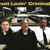 "Brexit Lovin' Criminals - ""Snoopy Hacks"""