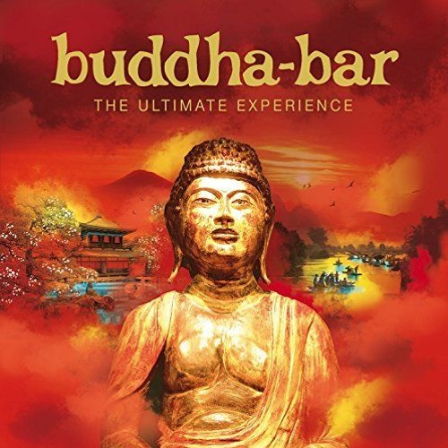 Be Mine - Marga Sol (Buddha Bar, The Ultimate Experience)