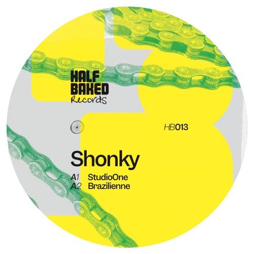Shonky - Brazilienne