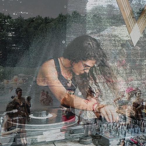 Paquita Gordon @ Nachtdigital Flex