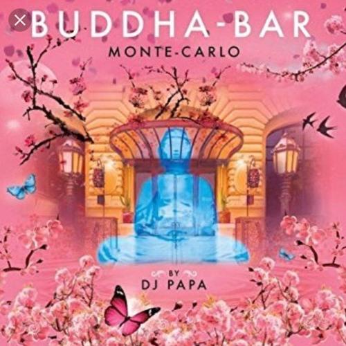 Turkish Delight - Marga Sol (Buddha Bar Monte-Carlo)
