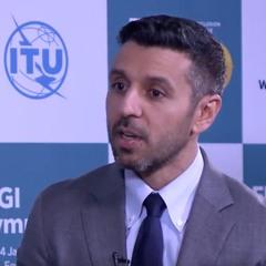 ITU INTERVIEWS @ FIGI 2019: Ahmed Dermish, UNCDF