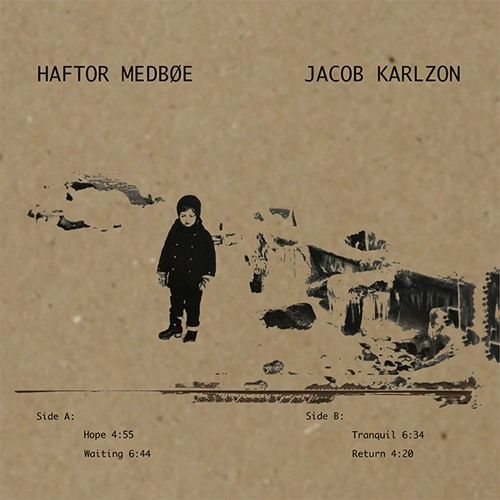 Haftor Medbøe - Jacob Karlzon