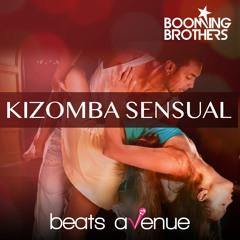 "Instrumental de Kizomba ""KIZOMBA SENSUAL"" | Zouk beat"