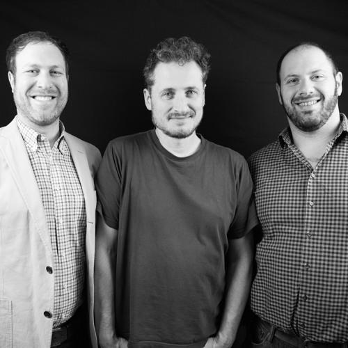 Ep. 173 Monty Waldin interviews Adam Teeter & Zach Geballe (The VinePair Podcast)
