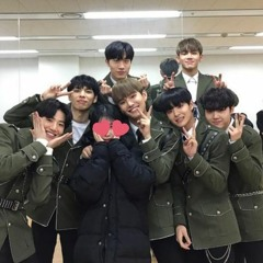 Going Crazy - Team A + Jihoon / Silver Boys [cr. owner]