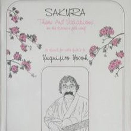 Yuquijiro Yocoh - Sakura