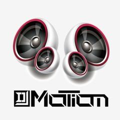 DJ MOTION- MIX FEBRERO 2019 -REGGAETON