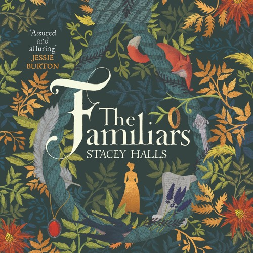 The Familiars - Audiobook sample