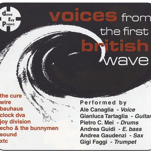 """Seventeen Seconds - """"Voices From The First British Wave"""""""