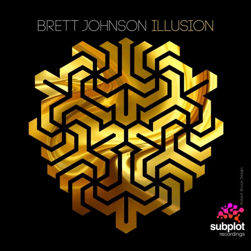 Brett Johnson - Illusion (Subplot Recordings)