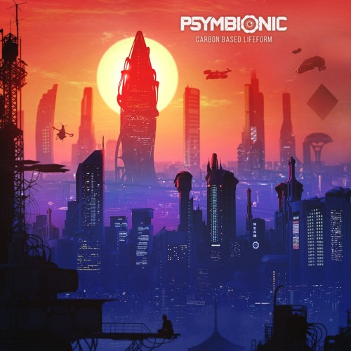 Psymbionic - Carbon Based Lifeform (LP) 2019