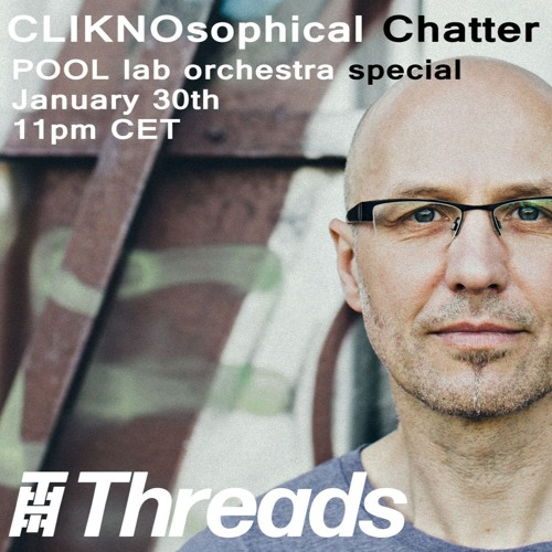 CLIKNOsophical Chatter #05 w/ Dr.Nojoke 30.01.2019   PLO special